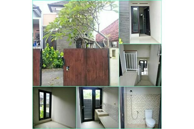 HOUSE FOR SALE, Dijual Rumah minimalis ekonomis 2 lt di A Yani Utara, Dps 15790151