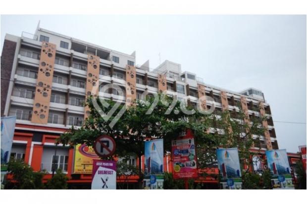 Info Apartemen Murah Dijual di Jogja 2016