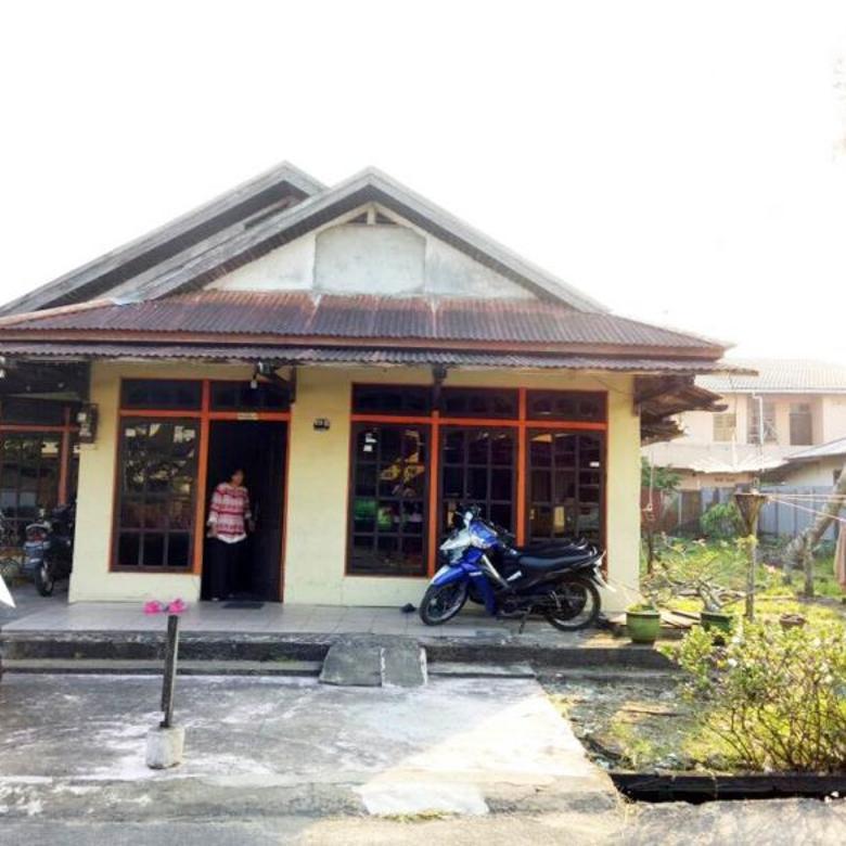 rumah dijual di jalan h. rais. a. rahman pontianak, kalimantan barat