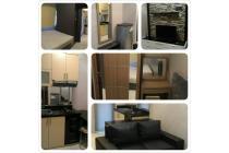 VISTA--Apartemen Gunawangsa Manyar 2 BR Furnished