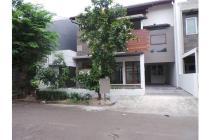 Rumah baru renovasi 85 % dalam Cluster kasuari bintaro IX
