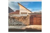 Rumah dijual di jajar Solo Surakarta