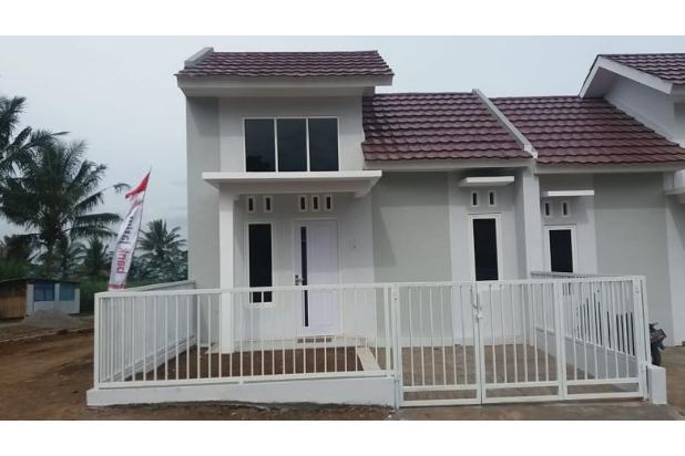 Rp177jt Rumah Dijual