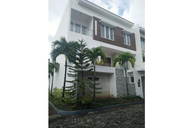 Rp6,83mily Rumah Dijual