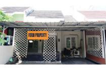Rumah Dengan 3 Ac Kota Wisata Cibubur