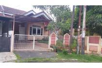 Dijual Rumah SHM Siap Huni di Nusa Loka BSD Tangerang Selatan