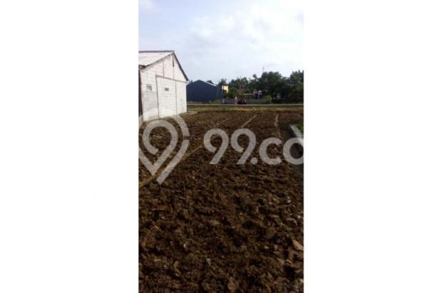 Dijual Murah Tanah Kavling Pulo Asem 100m2, 80 jt bekasi 11001938