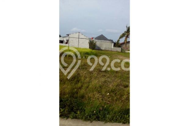 Dijual Murah Tanah Kavling Pulo Asem 100m2, 80 jt bekasi 11001945