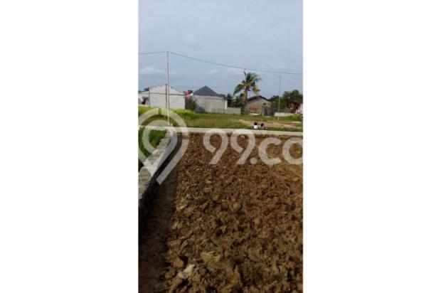 Dijual Murah Tanah Kavling Pulo Asem 100m2, 80 jt bekasi 11001949