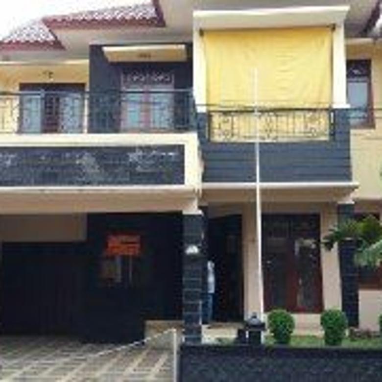 Rumah Mewah Pesona Kayangan Lokasi di Pusat Kota Margonda