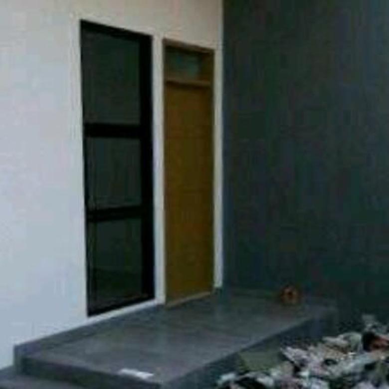 # Dijual Rumah Baru Modern Minimalis (Bangunan 2 Lantai) di Buahbatu Bandun