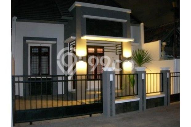 Rumah Dijual Murah di Kalasan, Cara Bayar Mudah Bisa KPR DP 10% 12356741
