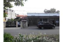 Rumah Murah di Komersial Area Jalan Utama