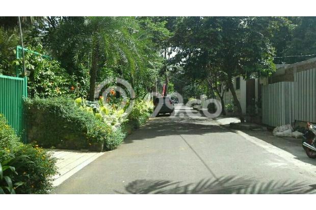 Dijual rumah di lokasi strategis menteng jakarta pusat. 17795141