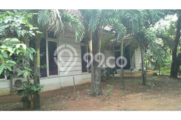 Dijual rumah di lokasi strategis menteng jakarta pusat. 17795146