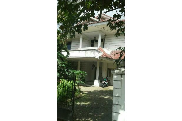 Dijual rumah di lokasi strategis menteng jakarta pusat. 17795148