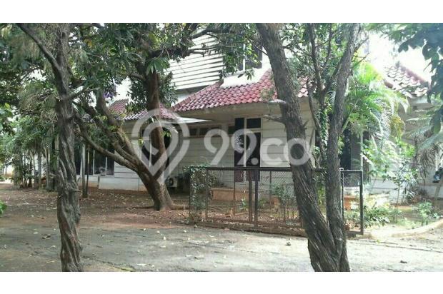 Dijual rumah di lokasi strategis menteng jakarta pusat. 17795198