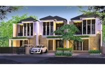 Dijual 2 Unit Rumah Dalam Komplek di Siaga, Pejaten