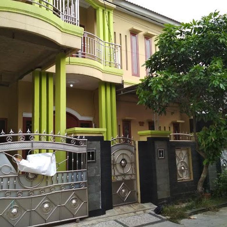 BU Rumah 2 Lantai dijual Cepat Cibinong Bogor | NR-31