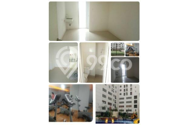 Studio Kosongan apartemen Bassura City invest menarik di basura 16797725