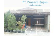 Dijual Rumah Bandung dalam Perumahan Ciganitri dekat Pintu Tol