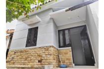 Rumah BARU Minimalis STRATEGIS Di JAGAKARSA 360 Juta Nego SHM