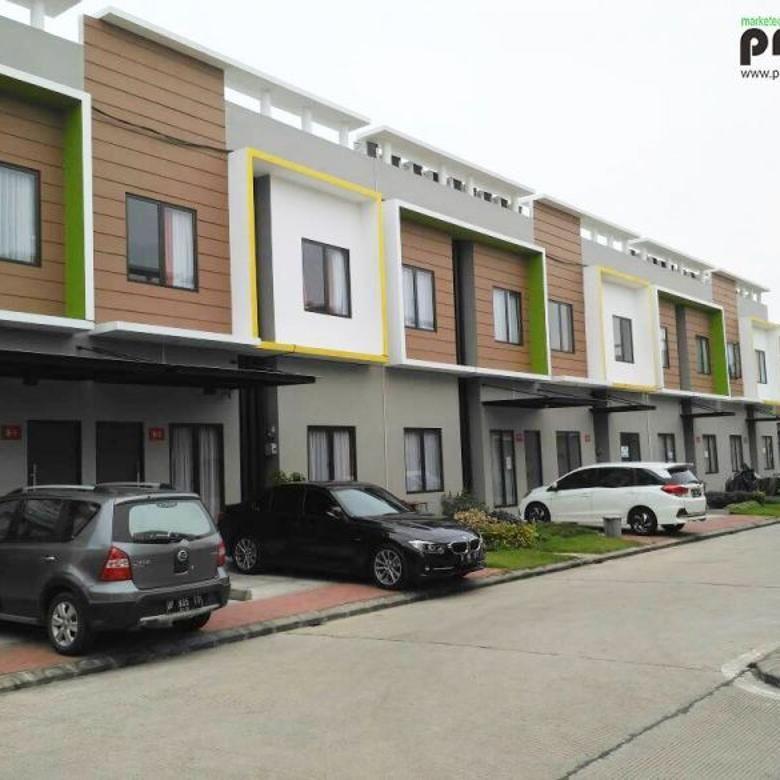 INVESTASI kost eksklusif Daerah Galuh Mas, Karawang | RUKOST-G