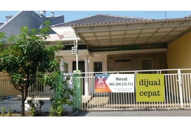 *Dijual Rumah Siap Huni Di Deltasari Baru 17994883