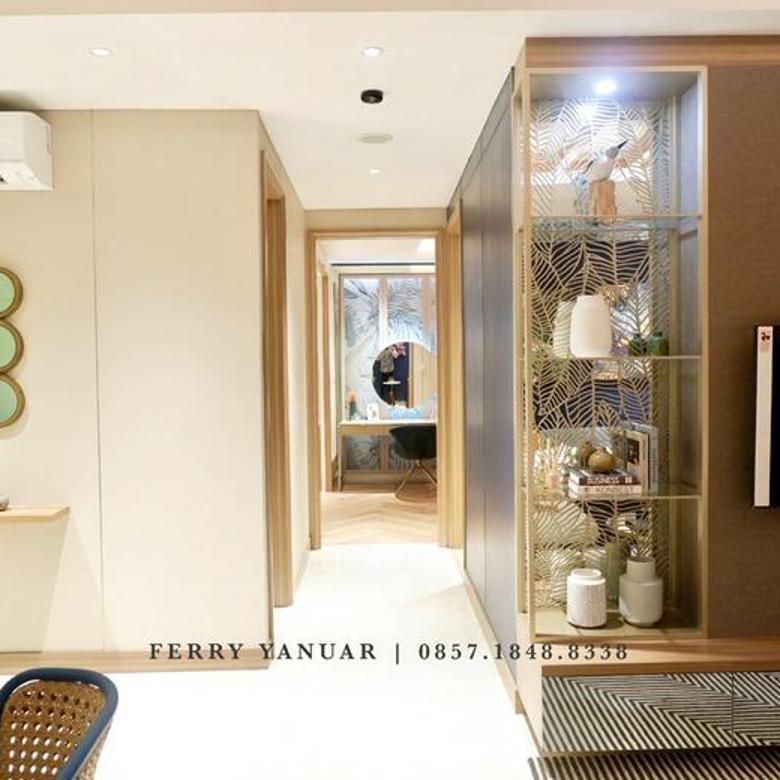 ELEVEE! Lokasi Fenomenal! Pertama di Indonesia! Apartemen Rasa Rumah - Apartment by Alam Sutera ( Easy Payment ONLY 14 mio / month )