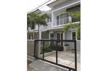 Rumah Tengah Kota - Bandung Tengah