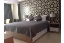 Apartemen Mewah Full Furnish Mataram City Free TV Cable dan WIFI