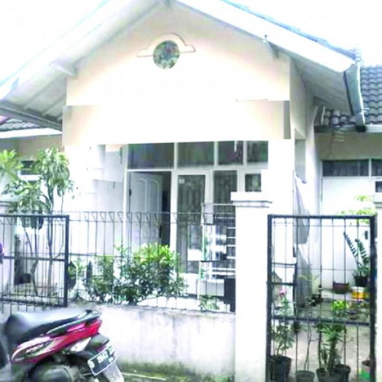 Dijual Rumah di Komplek Permata Kopo
