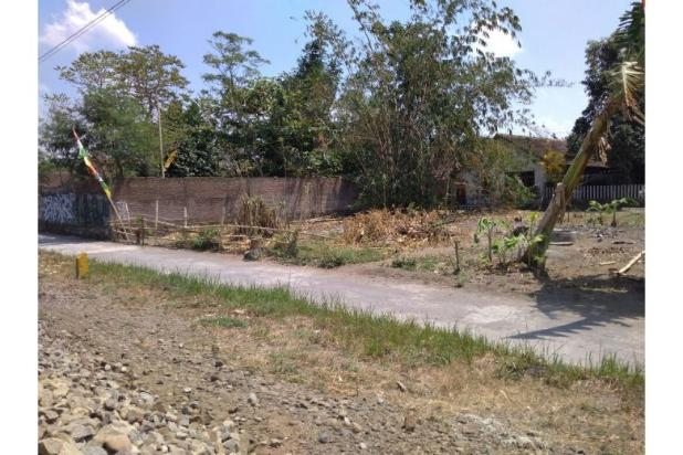 Tanah Luas 120 Meter Cara Bayar Cash Bertahap, Timur Bandara Adi Sucipto 12960281