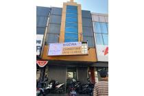 Sewa Ruko Boulevard Raya Depan Mall Kelapa Gading, Strategis