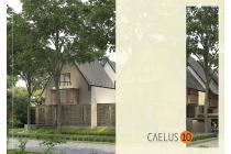 Rumah Cantik di Cluster Caelus, BSD City