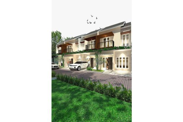 Rumah Baru dijual Murah dalam cluster di Cinere Delima Townhouse, Cinere 16355311