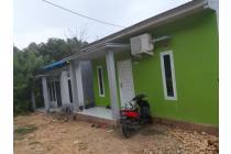 Dijual Rumah Subsidi Murah di Wolio Kota Bau Bau Sulawesi