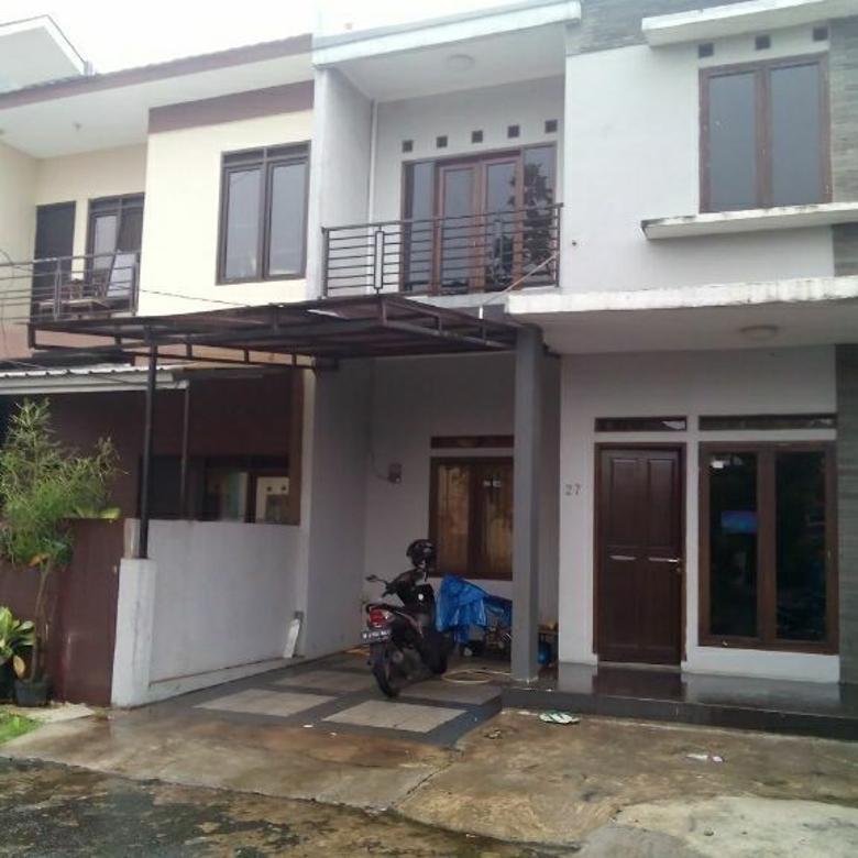 rumah cantik dekat jalan raya soekarno hatta bandung