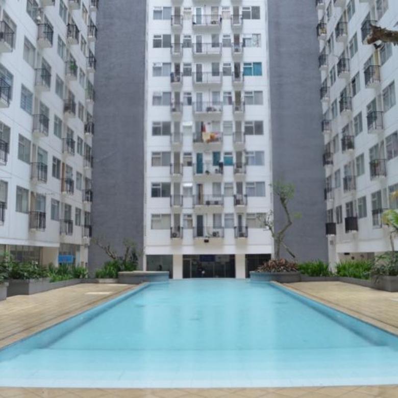 Apartemen The Jarrdin Type Studio 18,5m, Jual Cepat, Dekat Dago,ITB,Lembang