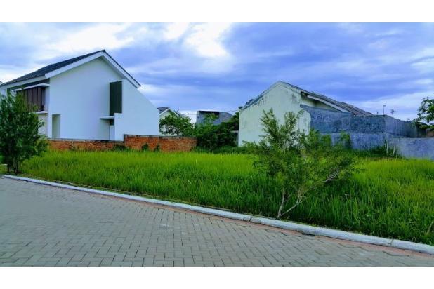 Rp572jt Tanah Dijual