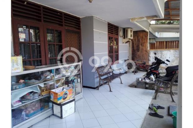 Hunian Minimalis 3 Kamar Di Pondok Jati 12273219