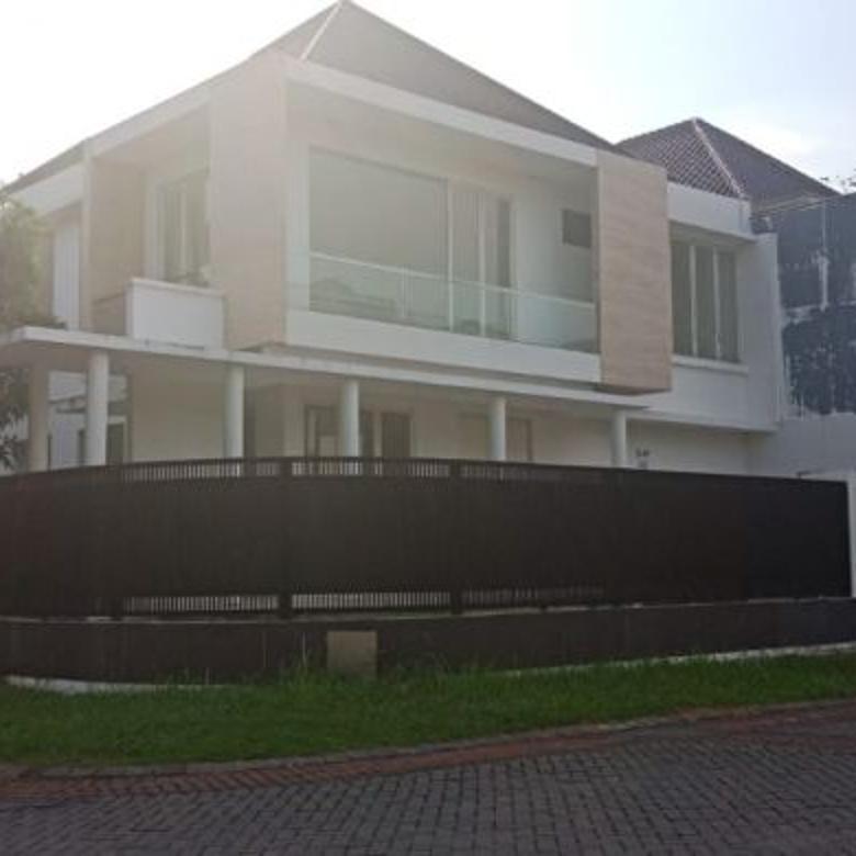 Rumah mewah international Village muraahh
