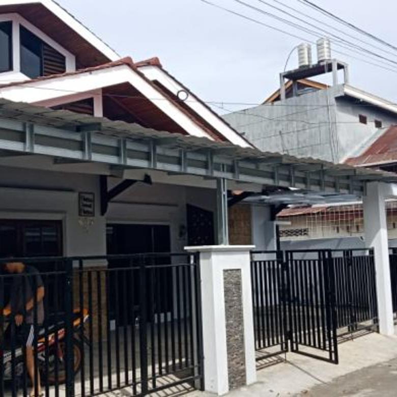 Dijual Rumah Sario Sulawesi Utara - Manado (GE)