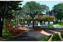 Kavling MURAH DAN EKSKLUSIF di Cluster de Brassia de Park BSD Tangerang