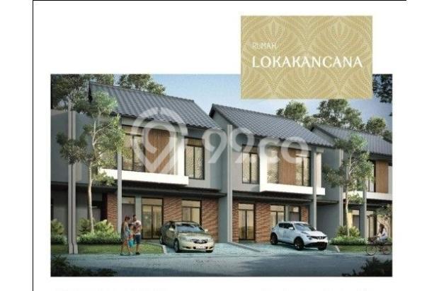 Dijual Rumah Di Kota Baru Parahyangan (Lokakancana), Padalarang 13244015