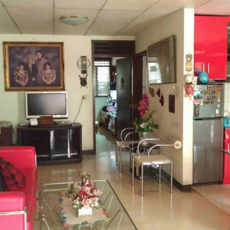Rumah Lama di Pejompongan, Bendungan Hilir (267/200