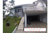 Rumah Mewah Penghasil Rupiah, Hilltop Residence, Sentul City