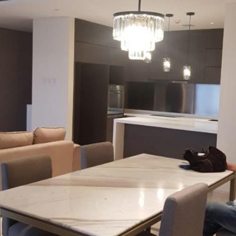 Dijual / Disewakan Apartemen Casa Domaine, Jl Kh. Mas Mansyur