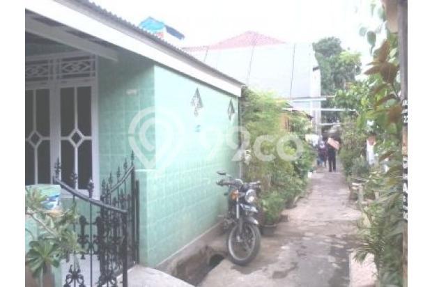 Dijual rumah sederhana murah di Perumnas Klender, Jaktim 362907