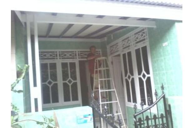 Dijual rumah sederhana murah di Perumnas Klender, Jaktim 362909